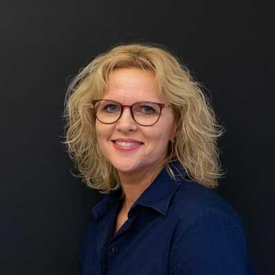 Sabine Kriegbaum